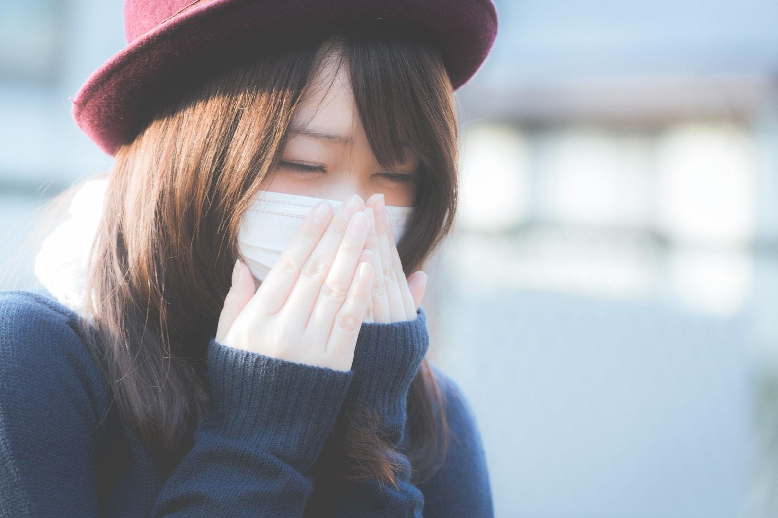 了解流感 種類、病徵、潛伏期及預防方法!