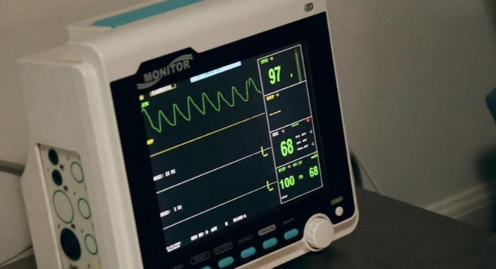 ICU病房收費