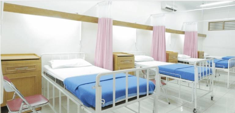 私家醫院普通房