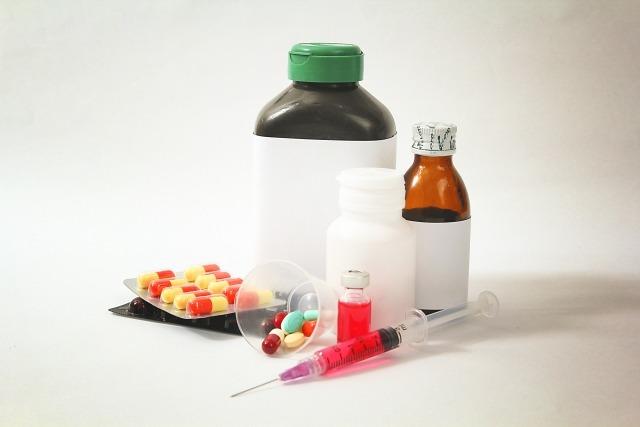 癌症治療藥物