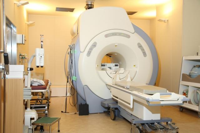 私家醫院照一次CT或MRI收幾錢