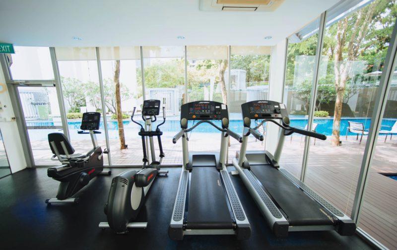 physical健身