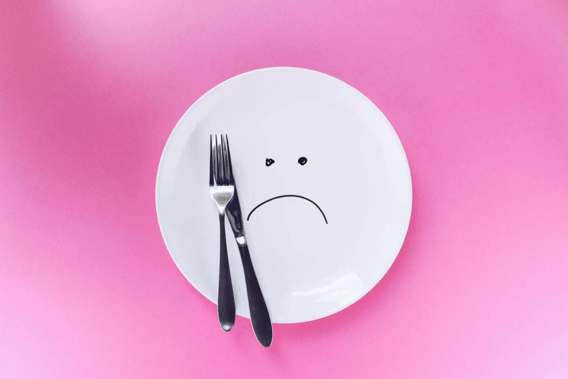 減肥攻略-制定計劃前營養師幫你糾正致肥誤解