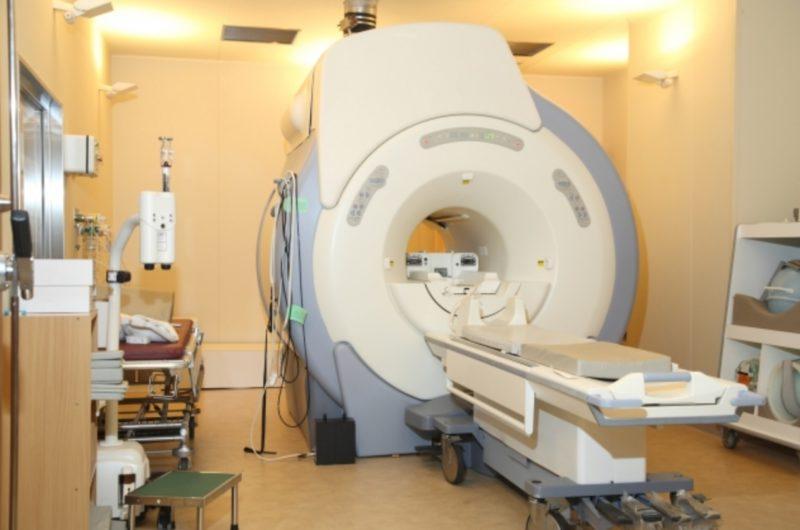 自願醫保MRI儀器