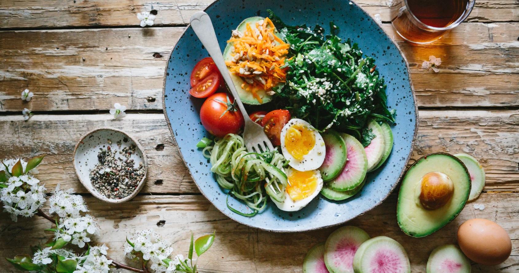 【卡路里】減肥淨係睇熱量?營養師教你5大健康飲食秘技!