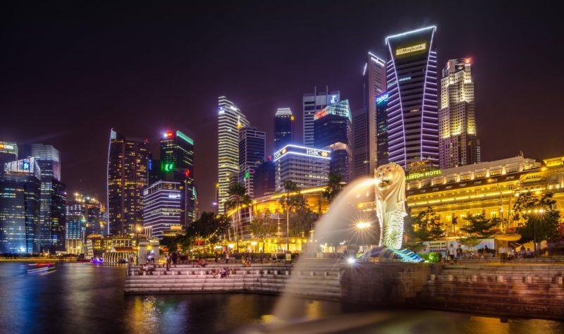 在新加坡患上急性盲腸炎