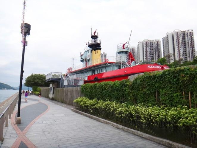 鰂魚涌公園