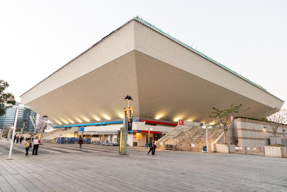 香港體育館