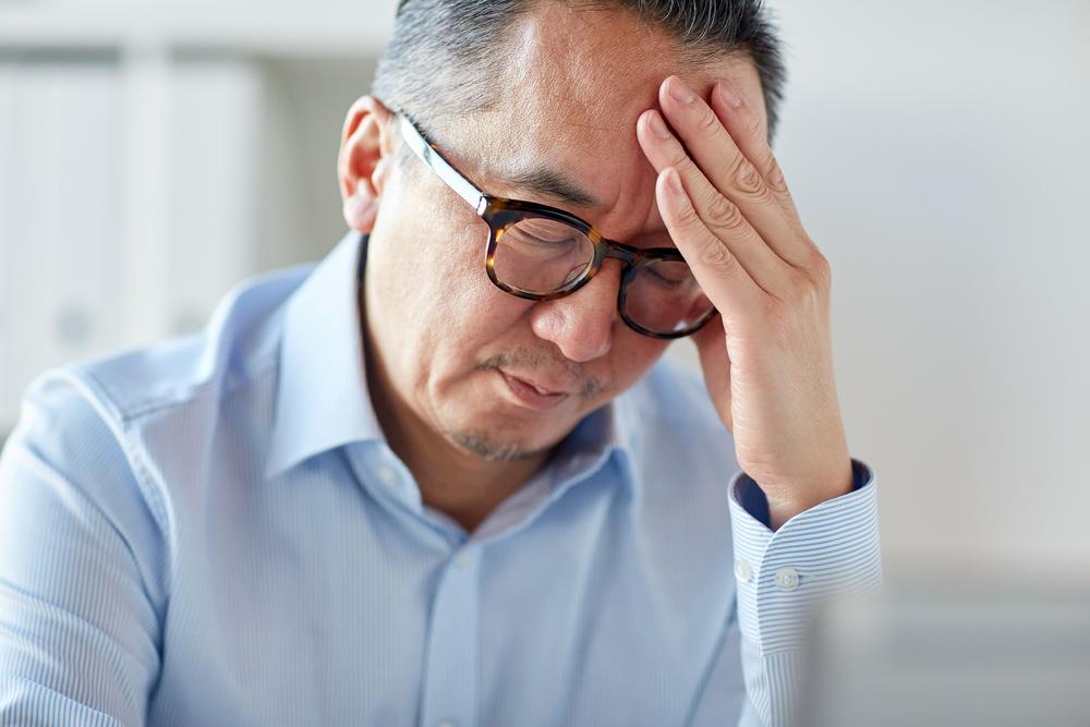 【頭痛】中醫教你以位置分類+話你知9大求醫預警
