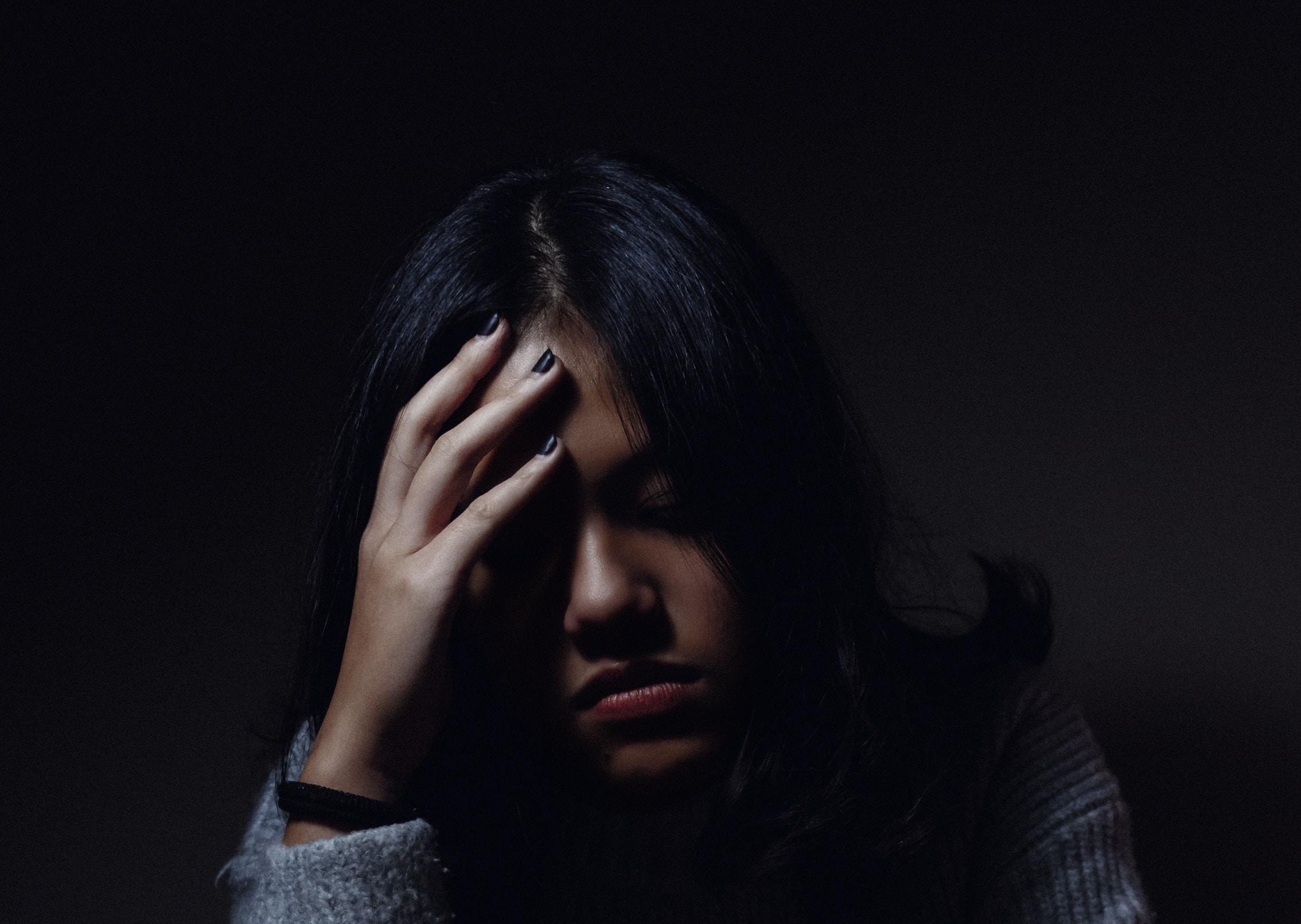 【頸源性頭痛】單側頭痛係症狀?全港患者或多於16萬人?