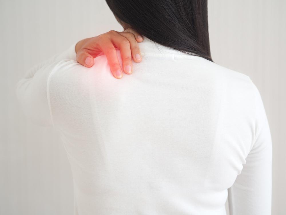 【肩周炎】物理治療師淺談症狀與成因 兼教你4個簡單改善小運動