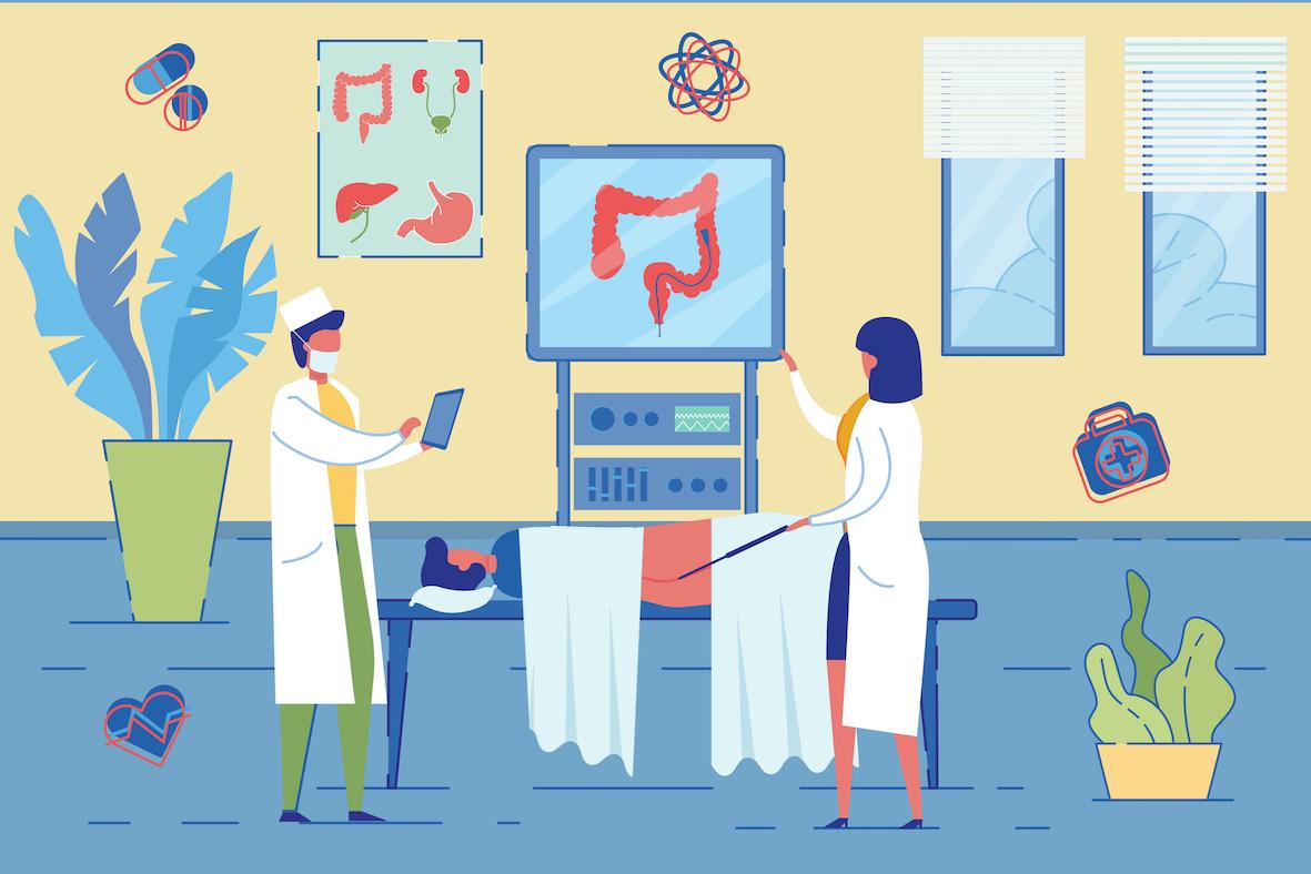 【大腸癌篩查計劃2020】一文看清登記方法、流程、各階段開展詳情