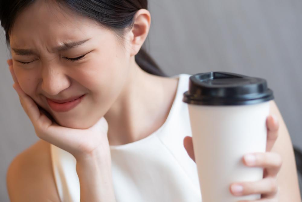 【牙肉腫痛】一定係關熱氣事?中醫話你知涼茶有冇用!