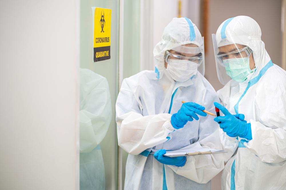 【新冠肺炎】邊度有得做病毒核酸檢測?深喉唾液測試準確嗎?