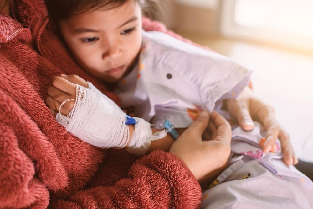 白血病 初期 症状 子供 【急性骨髄性白血病】の8つの初期症状をチェック、病院へ行く前に