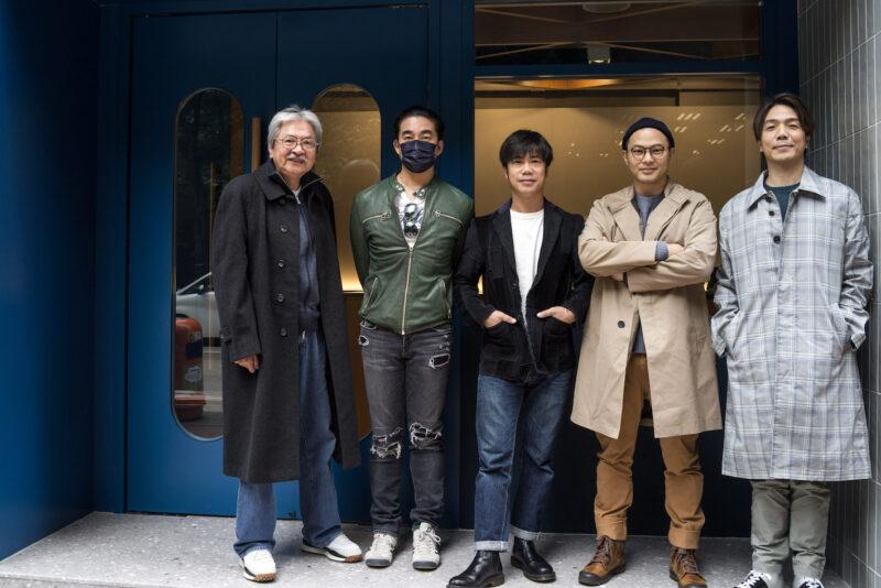 在今次專欄裡,曾俊華訪問了不同世代的先行者,他們都搶佔先機在各自領域開創未來。